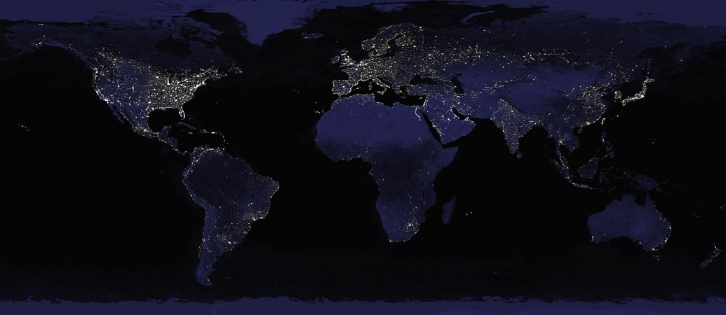 nasa_light_map